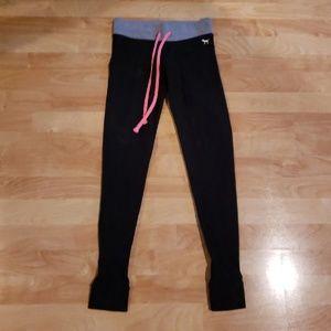 VS PINK women's XS athletic pants